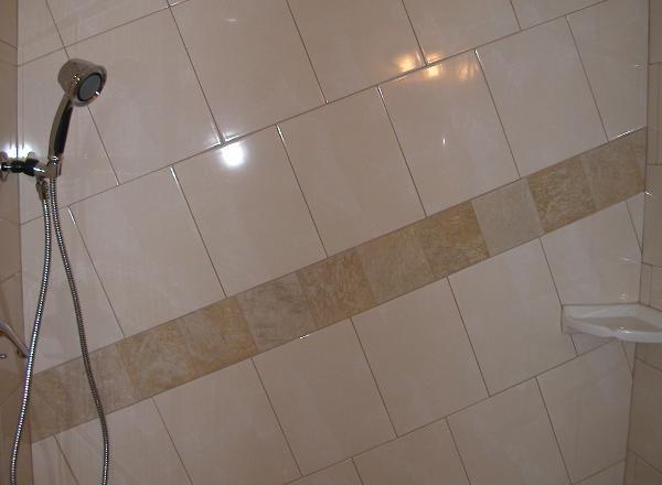 6 X 8 Bathroom Wall Tiles Jeffrey Court Caribbean Water